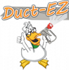Duct EZ with Duck